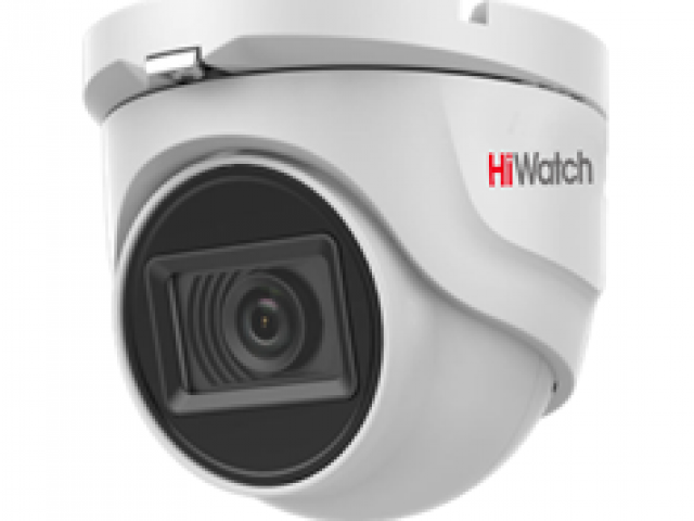 HiWatch DS-T803 (2.8 mm)